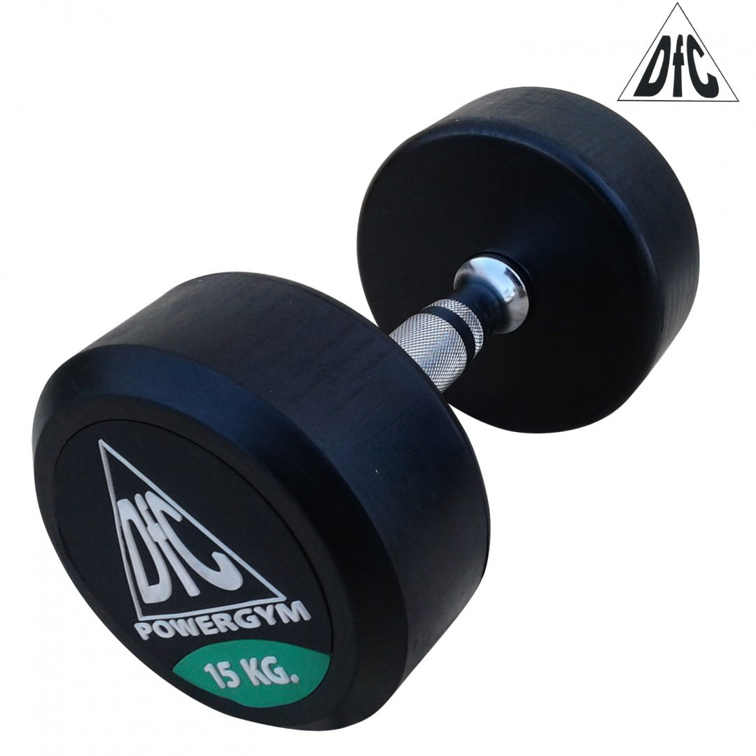 Гантели DFC POWERGYM DB002-17.5