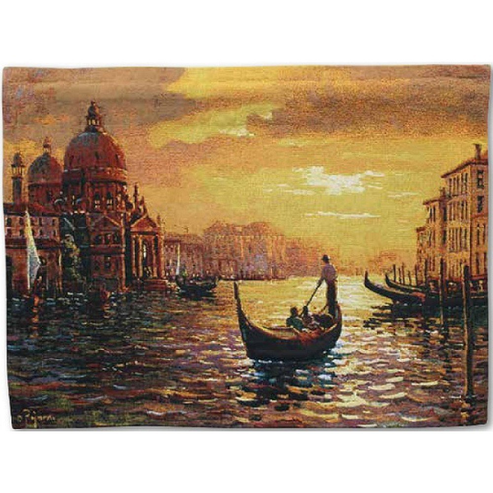 Гобелен Flanders Tapestries Santa Maria Sunset large/Санта-Мария. Восход 208x160, Бельгия