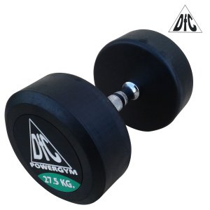 Гантели DFC POWERGYM DB002-27.5