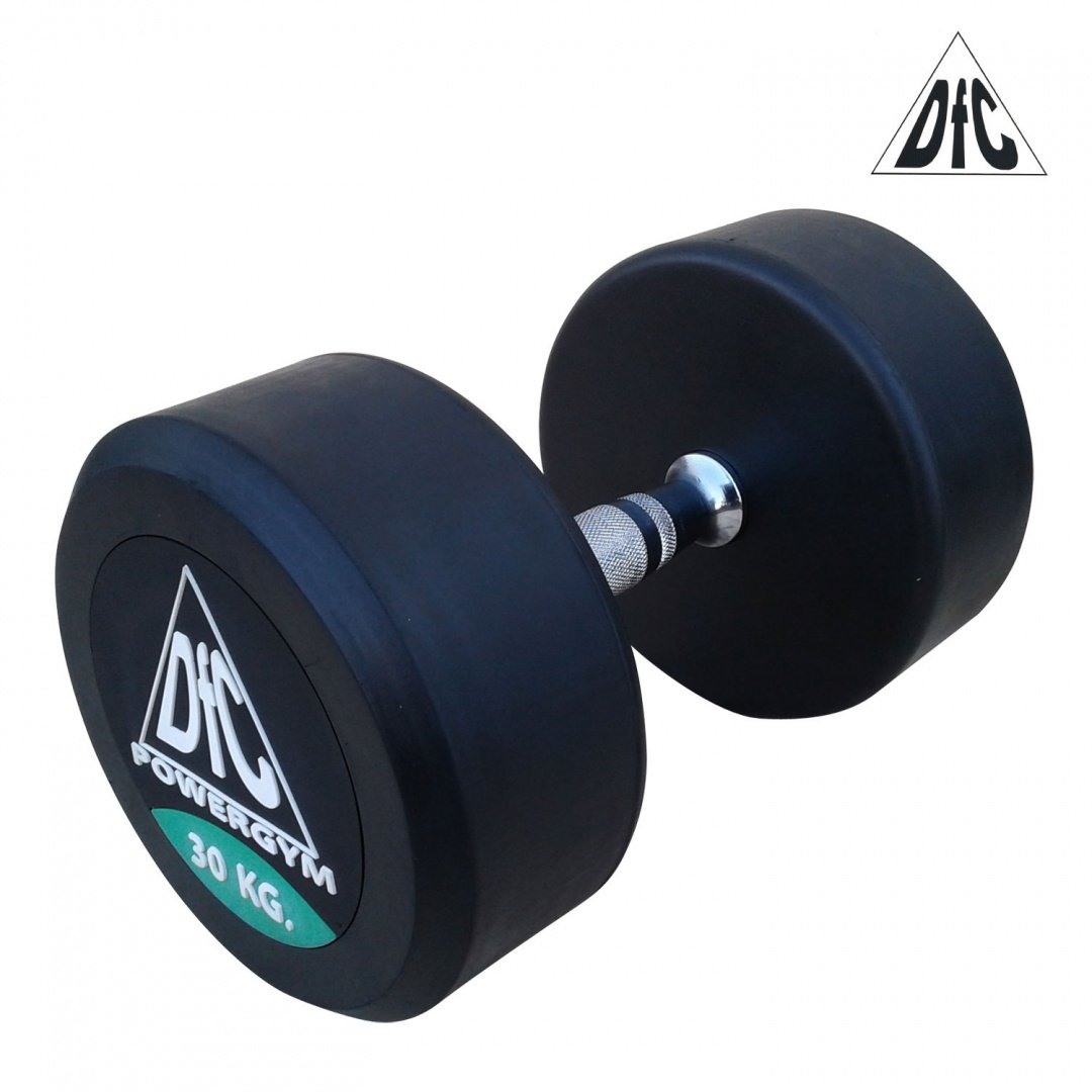 Гантели DFC POWERGYM DB002-30
