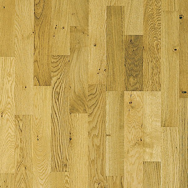 Паркетная доска Floorwood (Флорвуд) OAK Madison LAC 3S 2266x188x14 3 полосная