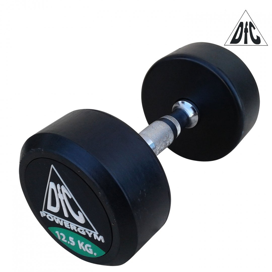 Гантели DFC POWERGYM DB002-12.5