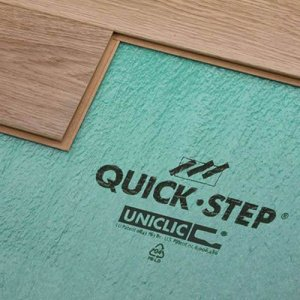 Подложка Quick Step Basic 3мм (15м2)
