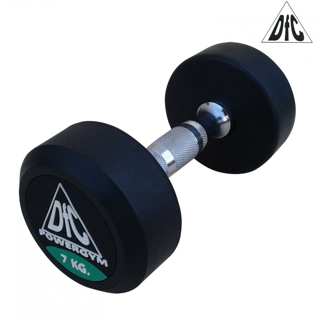Гантели DFC POWERGYM DB002-7