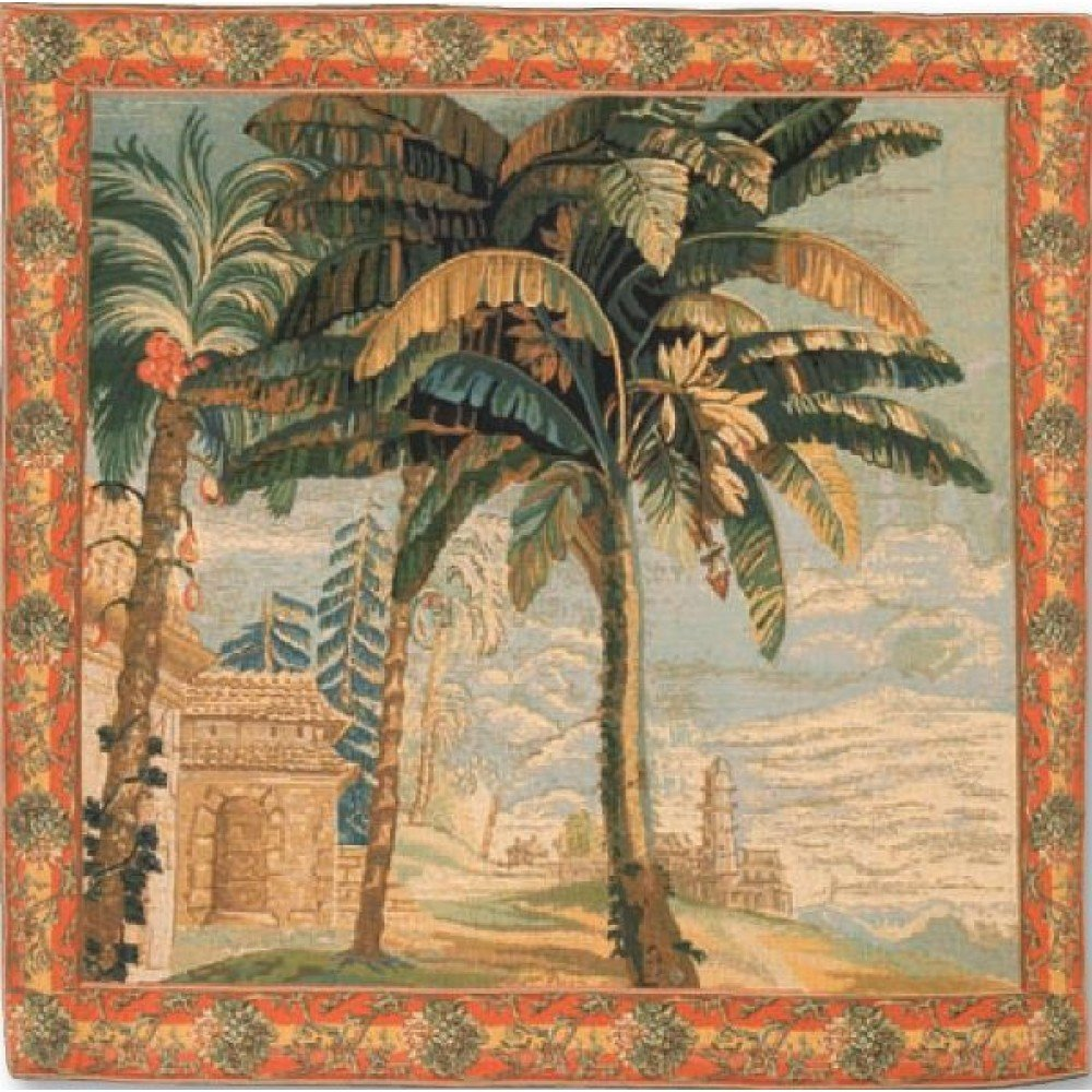 Гобелен Flanders Tapestries Exotique medium/Экзотика 167х163, Бельгия