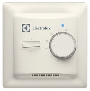 Терморегулятор Electrolux Thermotronic Basic