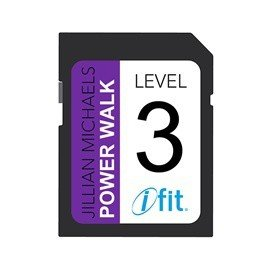Карта SD Power Walking Level 3