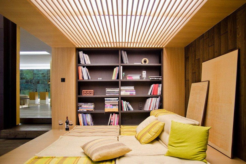 Картинки по запросу реечные потолки в комнате фото