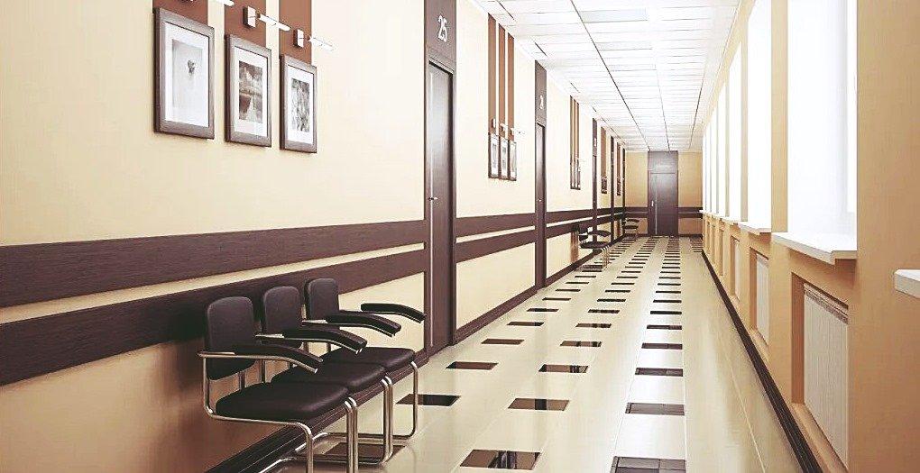 представляет оформление коридоров в колледже фото этой подборке